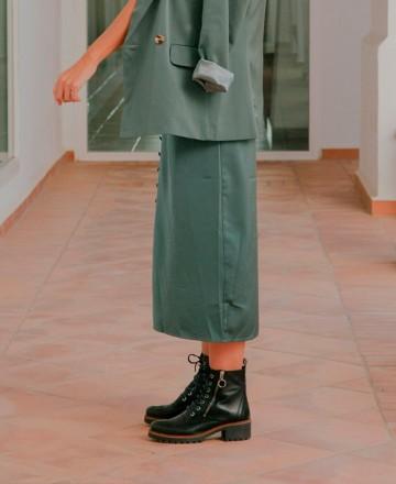 Botines de piel Tambi Arroyo