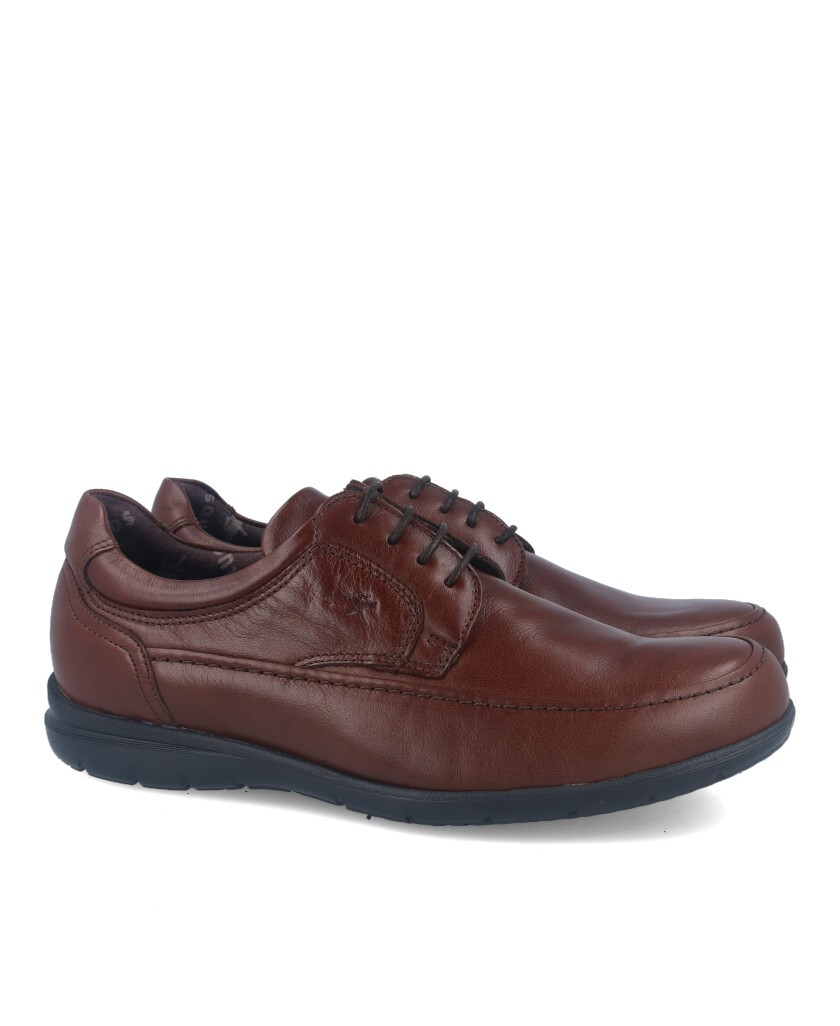 Zapato cómodo y elegante Fluchos Luca 8498