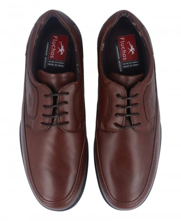 Catchalot Comfortable and elegant shoe Fluchos Luca 8498