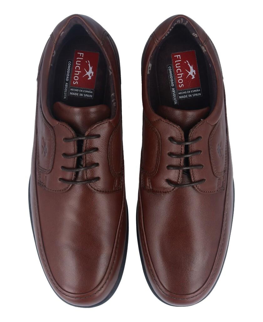 Zapato cómodo Fluchos Luca 8498