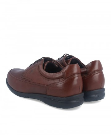 Comfortable and elegant shoe Fluchos Luca 8498