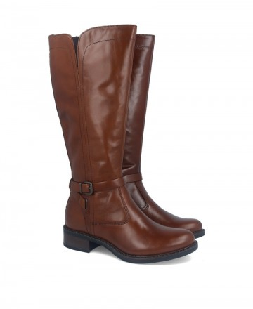 Catchalot 2713 classic leather boot