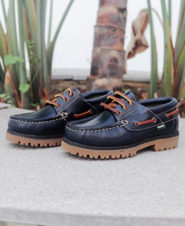 Catchalot Gorilla Collegiate Boat Shoe 25351.1