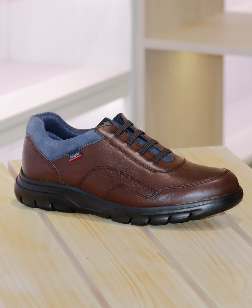 Lace-up shoes Callaghan 16204