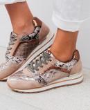 Zapatilla sneaker Stephen Allen 6758-5