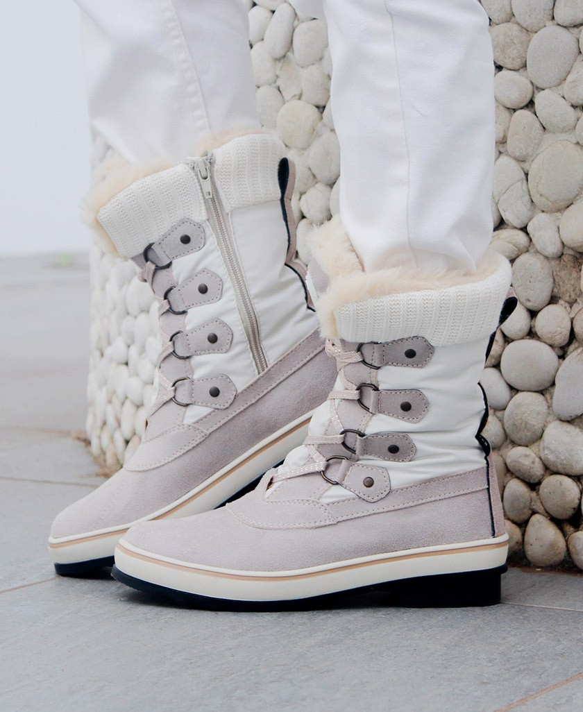 Buy Catchalot Sue ice winter boots
