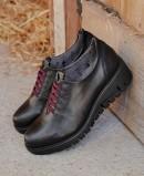 Zapato de cuña Fluchos Manny F0698