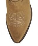 Bryan Jandra Stitched Cowboy Boots