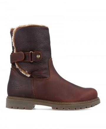 Flat boots Panama Jack Felia B42