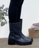 Boot with fur lining IMAC 608648
