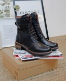 Black boots Pikolinos San Sebastian W1T-8812