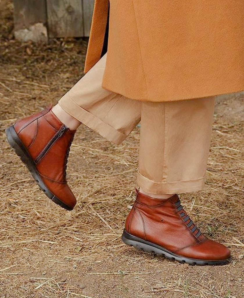 Boots Fluchos Susan F0356