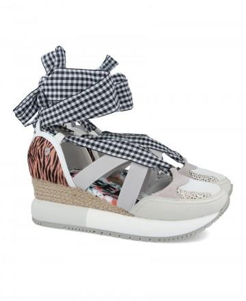 women shoes -  Gioseppo Joliet 62685 sneakers sandals