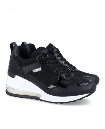 women shoes -  Air Max sport with wedge XTI 42631