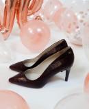 Zapato de salón Martinelli Thelma 1489-3366F