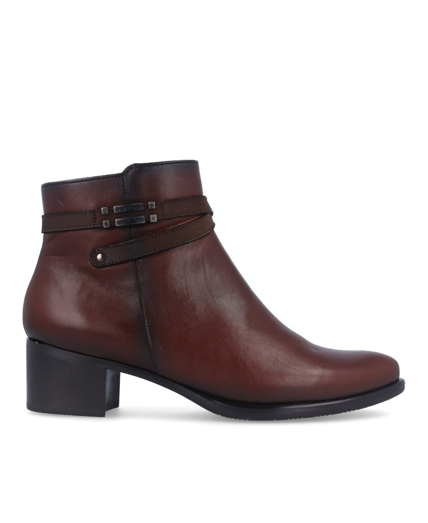 Buy Dorking Alegría D7637 ankle boots