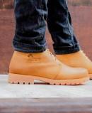 Flat boot Panama Jack c1