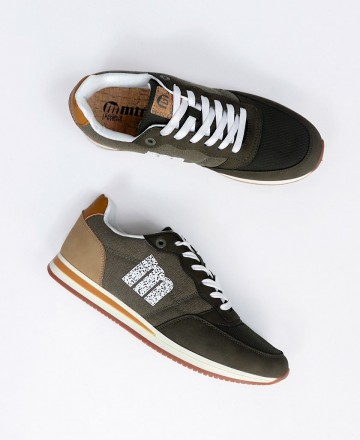 Catchalot Deportiva casual Mustang 84086