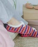 Garzon 7900.202 multicolour house slippers