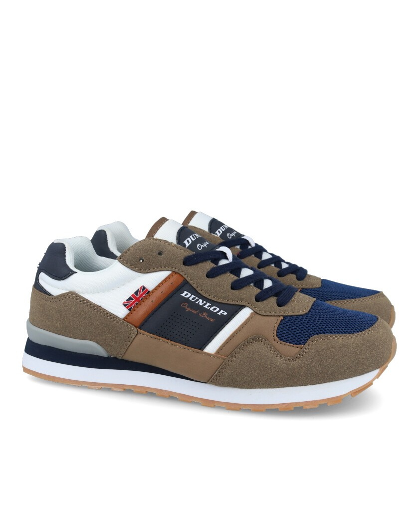 Dunlop 35503 casual trainers