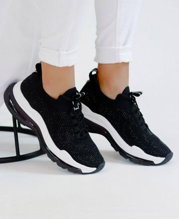 Catchalot Sneaker estilo calcetín XTI 42584