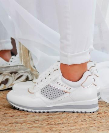 Catchalot Sneakers plataforma XTI 49797