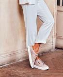 Zapato de mujer Carmela 67826 taupe