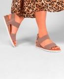 Sandalia elástica Skechers Bobs Desert Kiss 31440