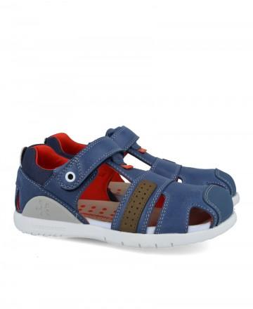 Biomecanics 212188-A crab-style shoe