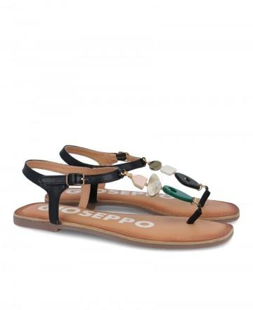 Gioseppo sandalias 63202 Taveta