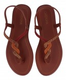 Grendha 18125 beach and pool sandals