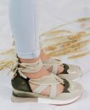 Sneaker con cinta Gioseppo Elsemere 62655