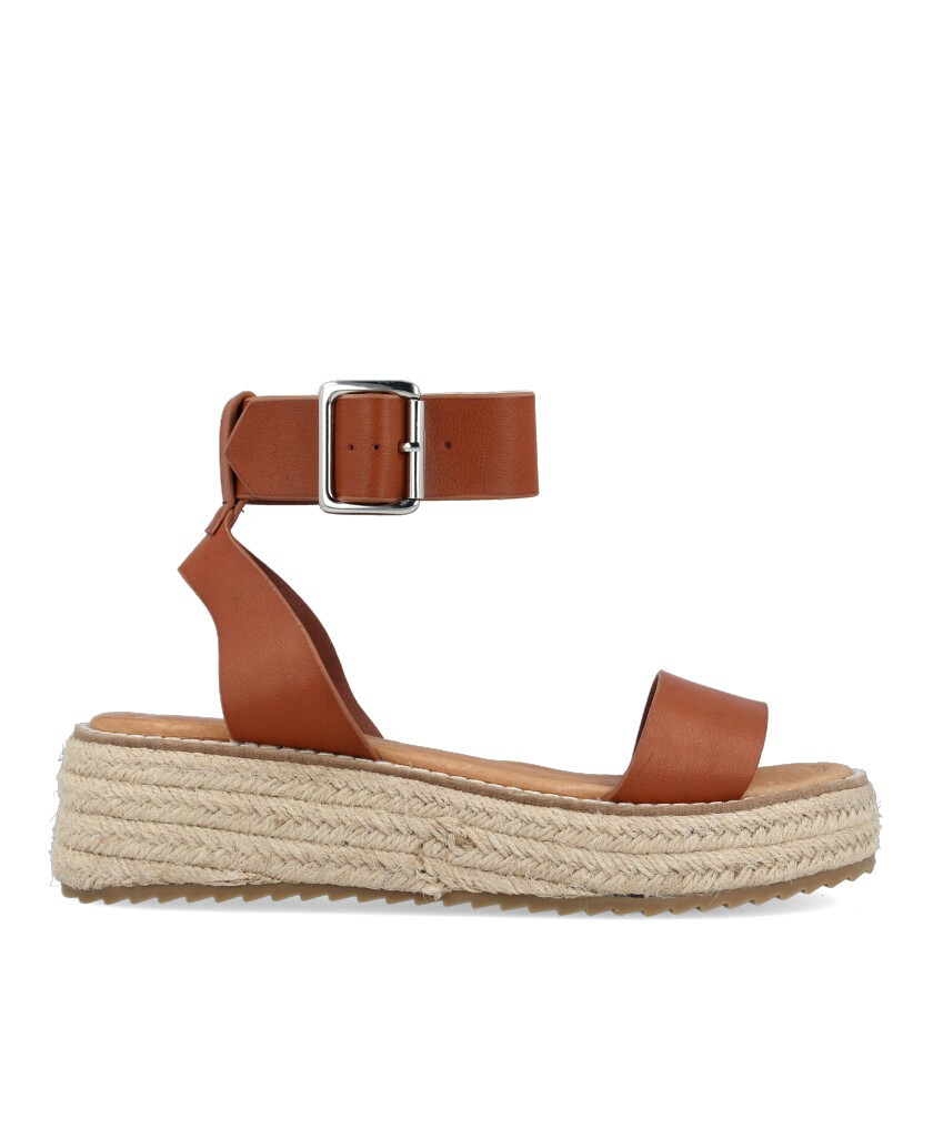 Emmshu Faby ankle sandals