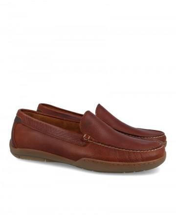 Callaghan Dillon shoes 47600 brown