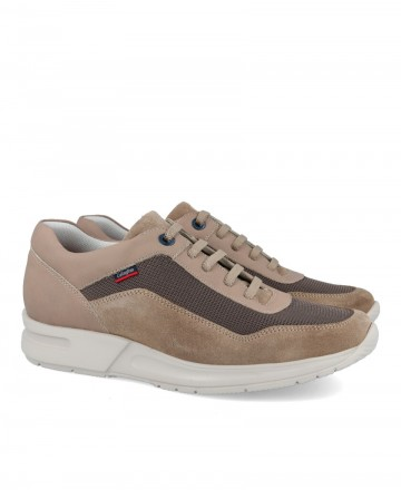 Men's shoes Callaghan Goliat 91311 taupe