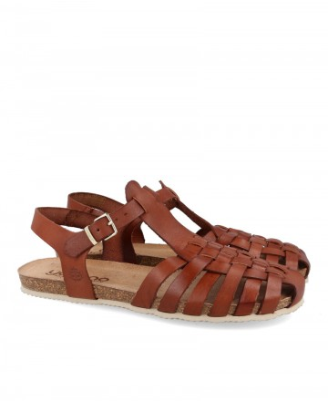 Yokono Oasis 017 women's flat sandals