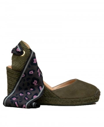 Espadrille with bow Gaimo Globo