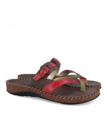 Walk and Fly Sandals 3861-22201