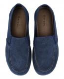 Garzón 6885.199 closed house slippers