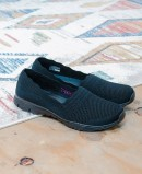 Skechers Seager Umpire 158011 shoes black