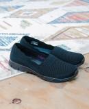 Zapatos Skechers Seager Umpire 158011 negro