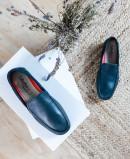 Callaghan men's moccasin shoe 15200