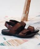 Catchalot 6756 brown sandals