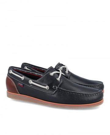 Nautical shoe Callaghan Marea 80800