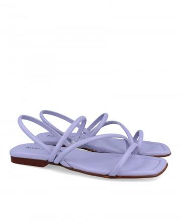 Zapatos Mujer - Sandalia con tira al tobillo Bryan Roma