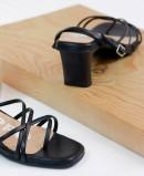 Gioseppo Delmar 63021 thin straps sandal