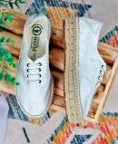Zapatillas de esparto Natural World Zen 687
