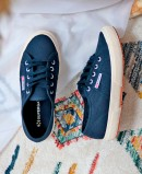 Zapatillas Superga Cotu Classic 2750 azul