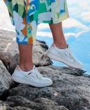 Sneakers de piel Pikolinos Mesina W6B-6996