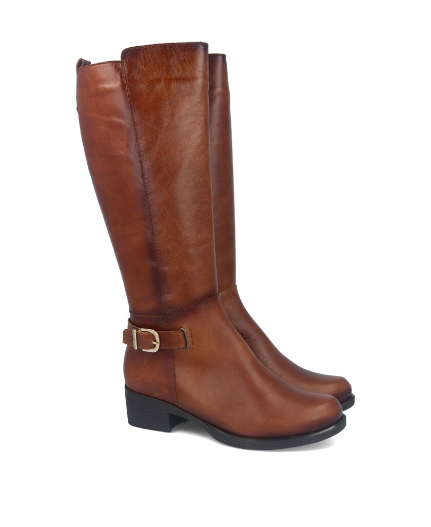 h2strongBota clasica Luisetti LA 19153 strongstrong strong h2 pstrongBota clasica Luisetti LA 19153 strongpara mujer en color